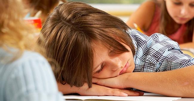 Fighting Fatigue In Schools